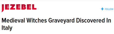 Bonus points for the lack of apostrophe (although would the graveyard really belong to them, I wonder).